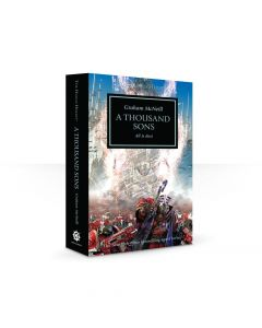 Horus Heresy 12: A Thousand Sons (Paperback)