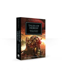 Horus Heresy 10: Tales of Heresy (Paperback)