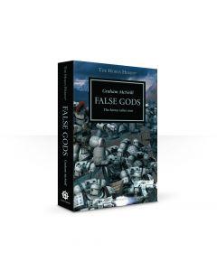 Horus Heresy 2: False Gods (Paperback)