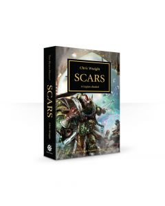 Horus Heresy 28: Scars (Paperback)
