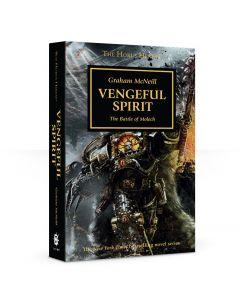 Horus Heresy 29: Vengeful Spirit (Paperback)