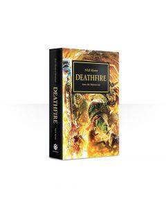 Horus Heresy 32: Deathfire (Paperback)