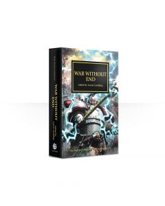 Horus Heresy 33: War Without End (Paperback)