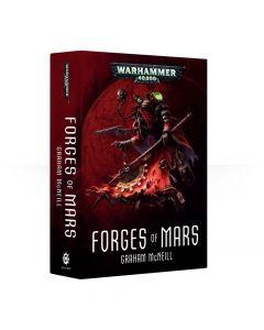 Forges of Mars Omnibus (Paperback)