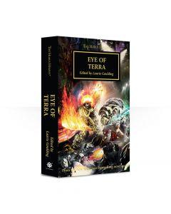 Horus Heresy 35: Eye of Terra (Paperback)