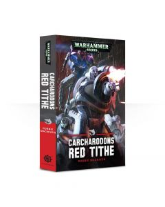 Carcharodons: Red Tithe (Paperback)