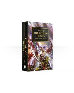 Horus Heresy 36: The Path of Heaven (Paperback)