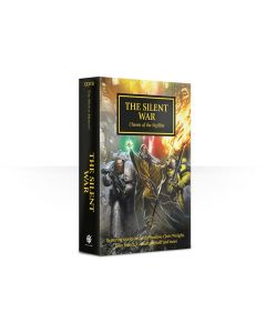 Horus Heresy 37: The Silent War (Paperback)