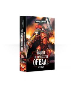 Devastation of Baal (Paperback)