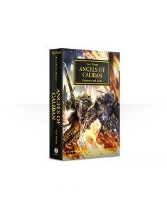 Horus Heresy 38: Angels of Caliban (Paperback)
