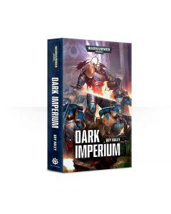 Dark Imperium Novel (Paperback)