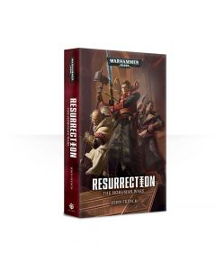 Resurrection: the Horusian Wars (Paperback)