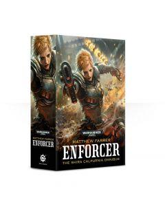 Enforcer Omnibus (Paperback)