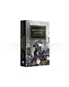 Horus Heresy 43: Shattered Legions (Paperback)