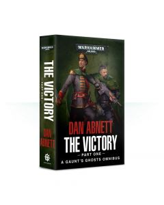 Gaunt's Ghosts: the Victory (Pt1) (Paperback)
