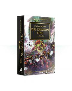 Horus Heresy 44: The Crimson King (Paperback)