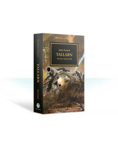 Horus Heresy 45: Tallarn (Paperback)