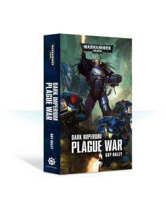Dark Imperium: Plague War (Paperback)