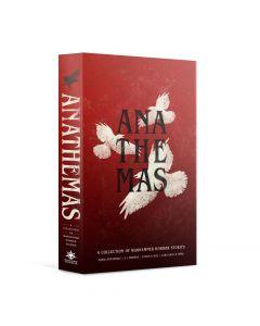 Anathemas (Paperback)
