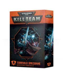 Kill Team: Torrvald Orksbane Adeptus Astartes Commander Set