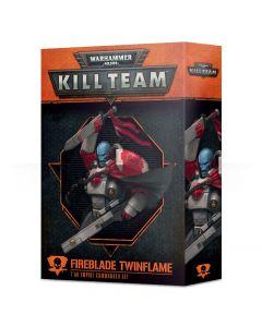 Kill Team: Fireblade Twinflame Tau Empire Commander Set