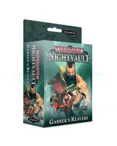 Warhammer Underworlds: Nightvault: Garrek's Reavers