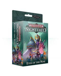 Warhammer Underworlds: Nightvault: The Eyes of the Nine