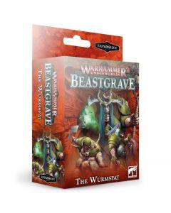 Warhammer Underworlds: Beastgrave: The Wurmspat