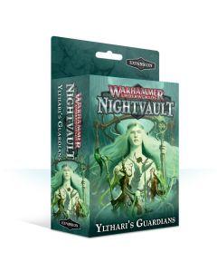 Warhammer Underworlds: Nightvault: Ylthari's Guardians