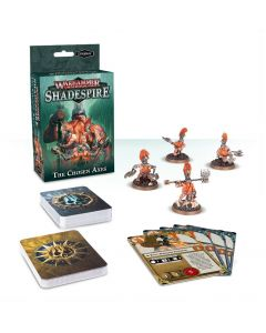 Warhammer Underworlds: Shadespire: The Chosen Axes