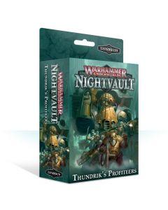 Warhammer Underworlds: Nightvault: Thundrik's Profiteers