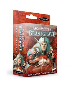 Warhammer Underworlds: Beastgrave: Morgwaeth's Blade-coven