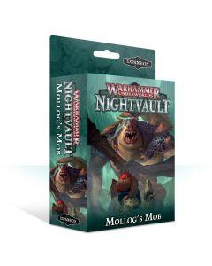Warhammer Underworlds: Nightvault: Mollog's Mob