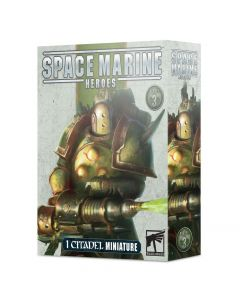 Warhammer 40k: Space Marine Heroes III (Rest of the World)