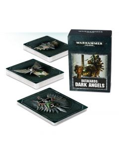 Warhammer 40k: Datacards: Dark Angels