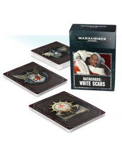 Warhammer 40k: Datacards: White Scars