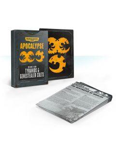 Warhammer 40k: Apocalypse: Datasheets: Tyranids and Genestealer Cults