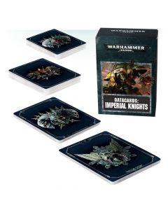 Warhammer 40k: Datacards: Imperial Knights
