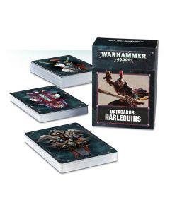 Warhammer 40k: Datacards: Harlequins