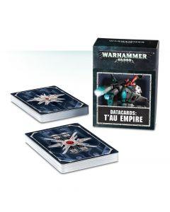Warhammer 40k: Datacards: Tau Empire