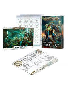 Warhammer AoS: Seraphon: Warscroll Cards
