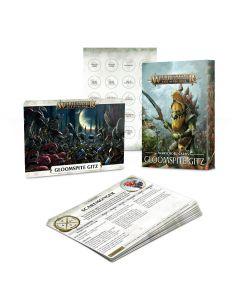 Warhammer AoS: Gloomspite Gitz: Warscroll Cards
