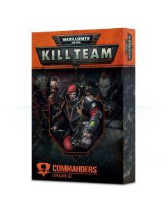 Kill Team: Commanders Expansion Set