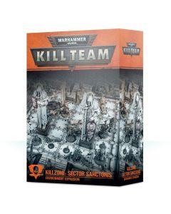 KIll Team: Killzone: Sector Sanctoris