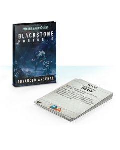 Warhammer Quest: Blackstone Fortress: Advanced Arsenal