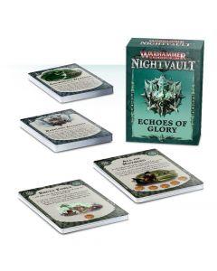 Warhammer Underworlds: Nightvault: Echoes of Glory