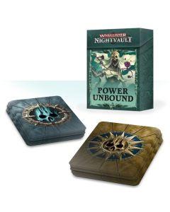 Warhammer Underworlds: Nightvault: Power Unbound