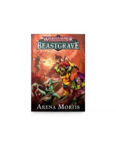 Warhammer Underworlds: Beastgrave: Arena Mortis