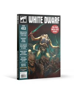 White Dwarf 453
