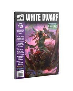 White Dwarf 459